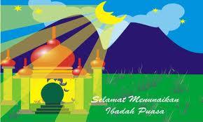 Kemudahan Bersedekah Dibulan Ramadhan