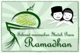 Ramadhan Pembuka Pintu Ibadah