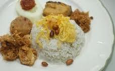 Pagar Sepiring Nasi