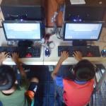 Komputer Bina Dhuafa (5)