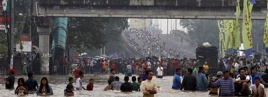 Donasi Untuk Korban Banjir