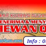 Syarat Kambing Qurban