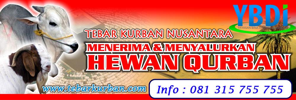 Biaya Qurban 2016